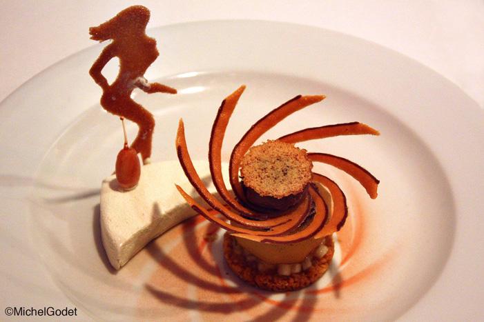 Coupe du monde de la p tisserie 2009 - Maison du monde assiette dessert ...